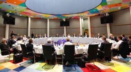 Η έναρξη της συνόδου κορυφής για τα ευρωπαϊκά ύπατα αξιώματα θα καθυστερήσει