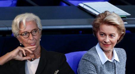 Ούρσουλα φον ντερ Λάιεν για Κομισιόν και Λαγκάρντ για ΕΚΤ