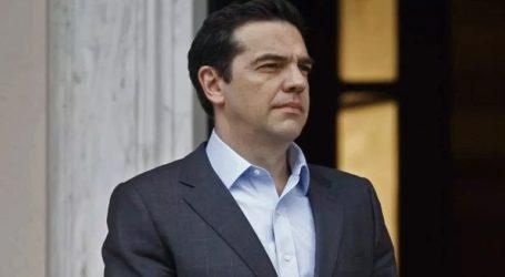 Προεκλογική ομιλία Τσίπρα την Τετάρτη στην Πάτρα