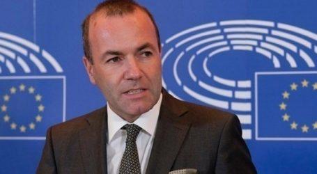 Το ΕΛΚ θα στηρίξει Σοσιαλιστή υποψήφιο για την προεδρία του Ευρωπαϊκού Κοινοβουλίου
