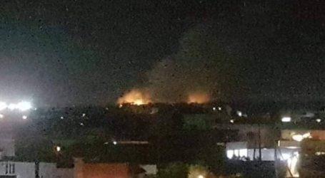 Λιβύη: Αεροπορική επιδρομή έπληξε κέντρο κράτησης προσφύγων και μεταναστών