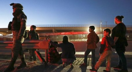 Ραγδαία αύξηση των αιτήσεων ασύλου