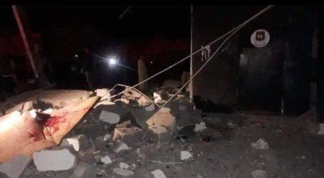 Τουλάχιστον 40 νεκροί από τον αεροπορικό βομβαρδισμό κέντρου κράτησης προσφύγων και μεταναστών