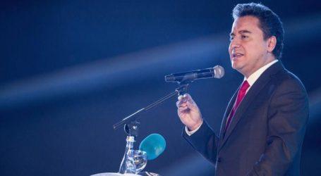 Κίνδυνος για τον Ερντογάν το νέο κόμμα Μπαμπατζάν;