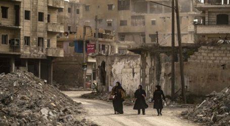 Ομαδικός τάφος με 200 πτώματα βρέθηκε κοντά στην Ράκα