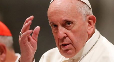 Αύριο το τετ α τετ Πούτιν – Πάπα Φραγκίσκου