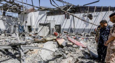 Κοινή δήλωση Μογκερίνι, Αβραμόπουλου και Χαν σχετικά με την αεροπορική επιδρομή στην Τρίπολη