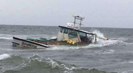 Τουλάχιστον 26 νεκροί σε ναυάγιο αλιευτικού σκάφους