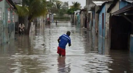 Πέντε νεκροί λόγω των σφοδρών βροχοπτώσεων