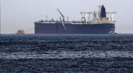 Οι αρχές κατέσχεσαν δεξαμενόπλοιο που πιστεύεται ότι μετέφερε πετρέλαιο προς τη Συρία