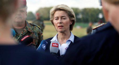 Ο Τουσκ κάλεσε την Ευρωβουλή να εγκρίνει την Ούρσουλα φον ντερ Λάιεν ως επικεφαλής της Κομισιόν