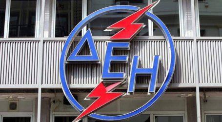 Αποκαταστάθηκε η ηλεκτροδότηση στη Θεσσαλονίκη