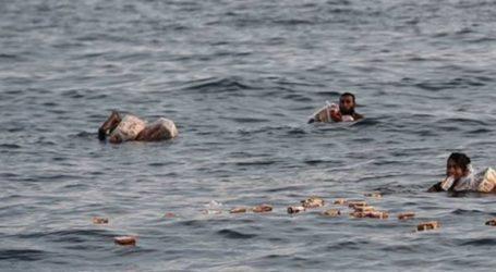 Περισσότεροι από 80 μετανάστες αγνοούνται μετά το ναυάγιο φουσκωτού στην Τυνησία