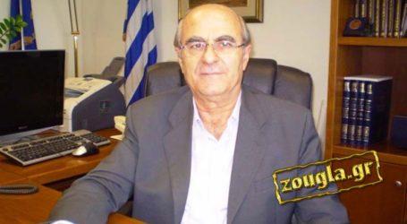 Δήμαρχος Κύμης – Αλιβερίου: Πιστεύω πως η φωτιά μέχρι το βράδυ θα τεθεί υπό πλήρη έλεγχο