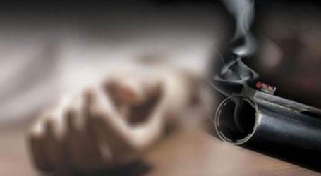 84χρονος αυτοπυροβολήθηκε με καραμπίνα στα Τρίκαλα