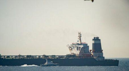 Η Τεχεράνη ζητεί από το Λονδίνο την «άμεση απελευθέρωση» του πετρελαιοφόρου που κατασχέθηκε στο Γιβραλτάρ