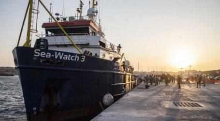 Ανεπιθύμητες οι ΜΚΟ για τον Ματέο Σαλβίνι