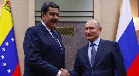 Η Ρωσία θα ενισχύσει τις ένοπλες δυνάμεις της Βενεζουέλας