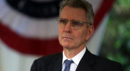Σοβαρό ατύχημα του Αμερικανού Πρέσβη στη Μάνη