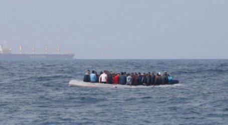 Η ακτοφυλακή διέσωσε 330 μετανάστες στο Στενό του Γιβραλτάρ
