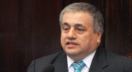 Γουατεμάλα: Προφυλακίστηκε ο υφυπουργός Εσωτερικών