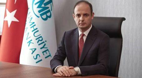 Ο διοικητής της κεντρικής τράπεζας αντικαθίσταται από τον υποδιοικητή του με προεδρικό διάταγμα