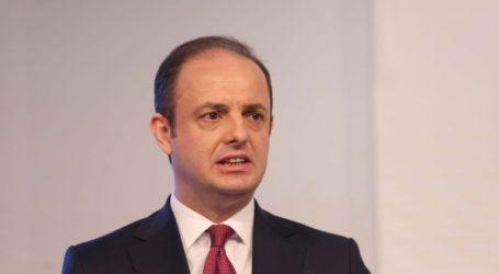 Ο Ερντογάν αντικατέστησε τον διοικητή της κεντρικής τράπεζας