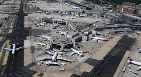 Βόμβα του Β' Παγκοσμίου Πολέμου καθυστερεί τις πτήσεις στο αεροδρόμιο Φρανκφούρτης