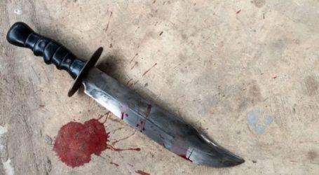 Μαχαιρωμένος βρέθηκε 28χρονος μέσα στο σπίτι του στη Θήβα
