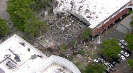Τραυματίες από έκρηξη αερίου στη Φλόριντα