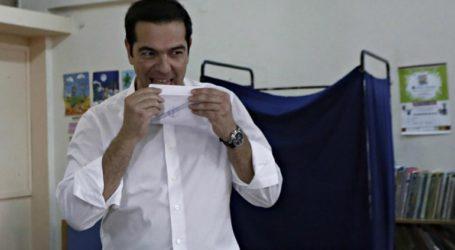 Που θα ψηφίσει ο Αλέξης Τσίπρας