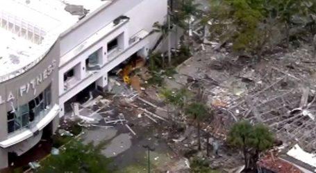 Στους 21 οι τραυματίες από έκρηξη αερίου σε εμπορικό κέντρο στη Φλόριντα