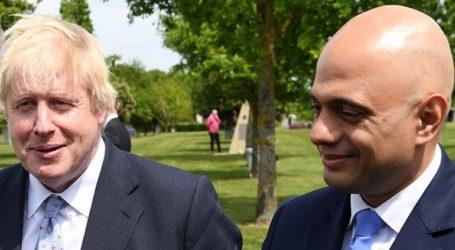 Ο υπουργός Εσωτερικών θα ταχθεί υπέρ του Μπόρις Τζόνσον για την ηγεσία των Τόρις