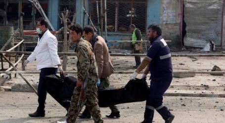 Νεκροί 14 άνθρωποι από επίθεση με όλμους