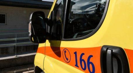 Τροχαίο δυστύχημα με δύο νεκρούς στο Γερακάρι