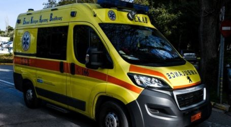 Πύργος Ηλείας: Νεκρός 60χρονος – Καταπλακώθηκε από τρακτέρ