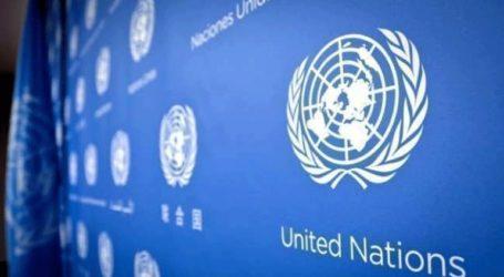 Αναφορά από τον ΟΗΕ όταν επιβεβαιωθεί ότι το Ιράν θα εμπλουτίσει το ουράνιο