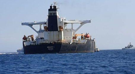 Το πετρελαιοφόρο που συνελήφθη στο Γιβραλτάρ δεν κατευθυνόταν προς τη Συρία