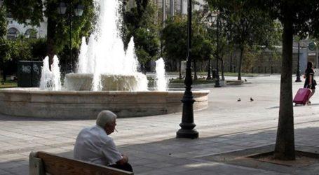 Στη διάθεση των πολιτών κλιματιζόμενες αίθουσες του δήμου Αθηναίων