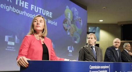 Ανησυχία της Ε.Ε. για την απόφαση της Τεχεράνης σχετικά με τον εμπλουτισμό ουρανίου