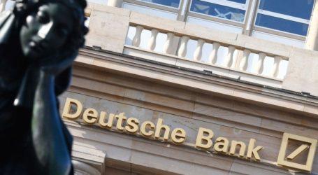 Η Deutsche Bank περικόπτει 18.000 θέσεις εργασίας στο πλαίσιο αναδιάρθρωσης 7,4 δισ. ευρώ