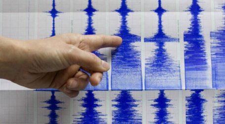 Ήρθη η προειδοποίηση για τσουνάμι μετά τον σεισμό