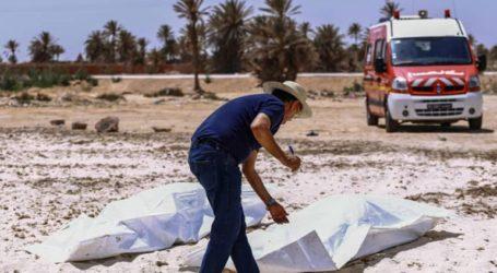 Άλλα τρία πτώματα περισυνελέγησαν μετά το ναυάγιο πλεούμενου με μετανάστες