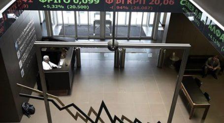 Πτώση στο Χρηματιστήριο