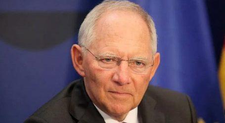 «Το CDU μπορεί να κυβερνήσει και μόνο του»