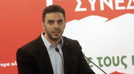 «Η κρίσιμη μάχη της υπεύθυνης αντιπολίτευσης αρχίζει»