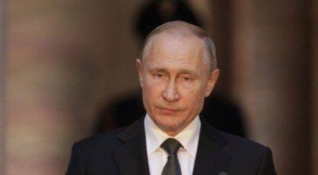 Ο Ζελένσκι πρότεινε στον Πούτιν να συναντηθούν στο Μίνσκ με θέμα την ουκρανο-ρωσική διένεξη