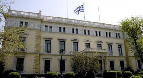 Στις 13:00 της Τρίτης η ορκωμοσία της νέας κυβέρνησης
