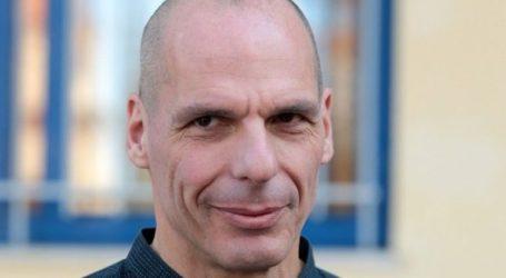 Την έδρα της Α' Θεσσαλονίκης καταλαμβάνει ο Γιάνης Βαρουφάκης