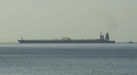 Οι έλεγχοι απέδειξαν ότι το κατασχεμένο ιρανικό δεξαμενόπλοιο ήταν γεμάτο με αργό πετρέλαιο